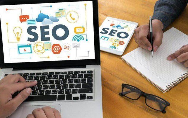 Dịch vụ SEO tổng thể tối ưu sức mạnh toàn bộ website và rank top ồ ạt 3