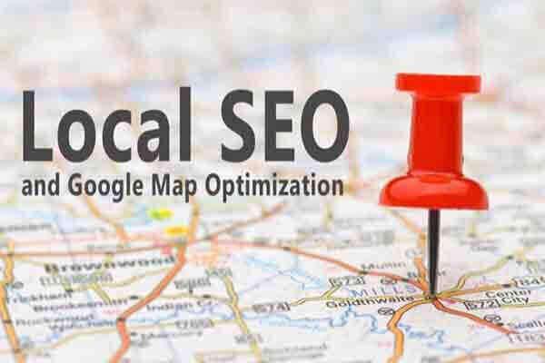 Dịch vụ seo Maps Google 4