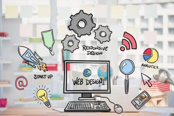 Dịch vụ thiết kế website chuẩn SEO và load cực nhanh 5