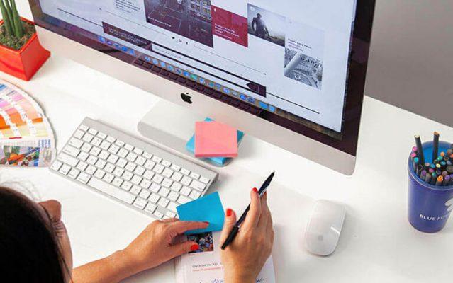 Dịch vụ thiết kế website chuẩn SEO và load cực nhanh 2
