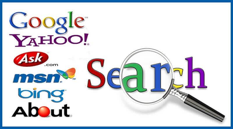 Công cụ tìm kiếm hoạt động như thế nào? 1
