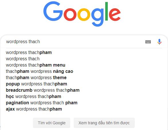 200 yếu tố xếp hạng của Google phiên bản mới và đầy đủ nhất 2