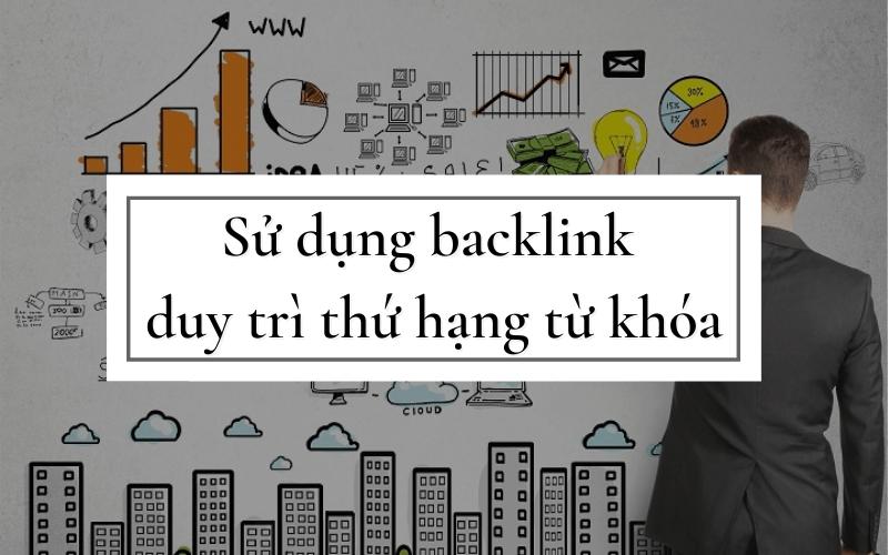 khi nào nên sử dụng dịch vụ backlink