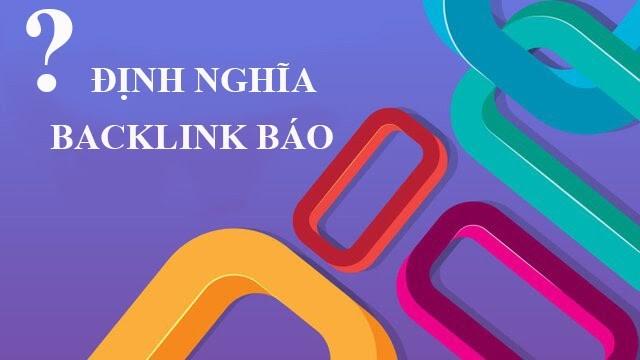 Backlink báo là gì?